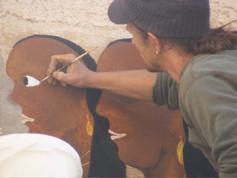 les trois maures peint 3